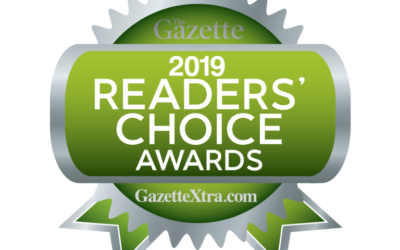 Nowlan Voted Best Law Firm by Janesville Gazette Readers For Second Straight Year