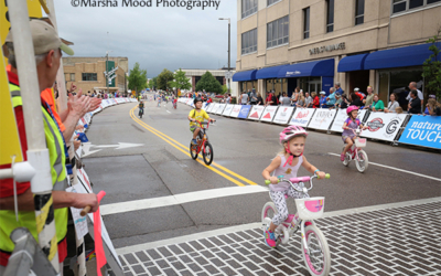 Proud Sponsors of the Janesville Town Square Gran Prix