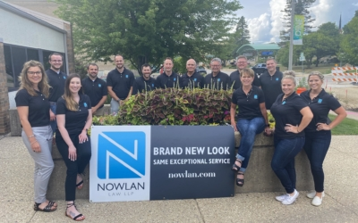 Business After Five Sponsored by Nowlan